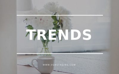 INTERIOR DESIGN TRENDS 2018