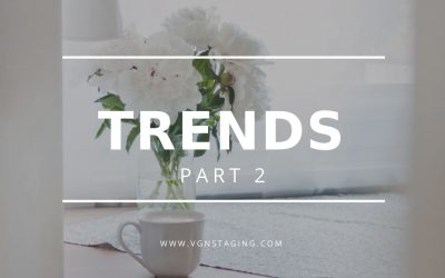 INTERIOR DESIGN TRENDS 2018 PART 2