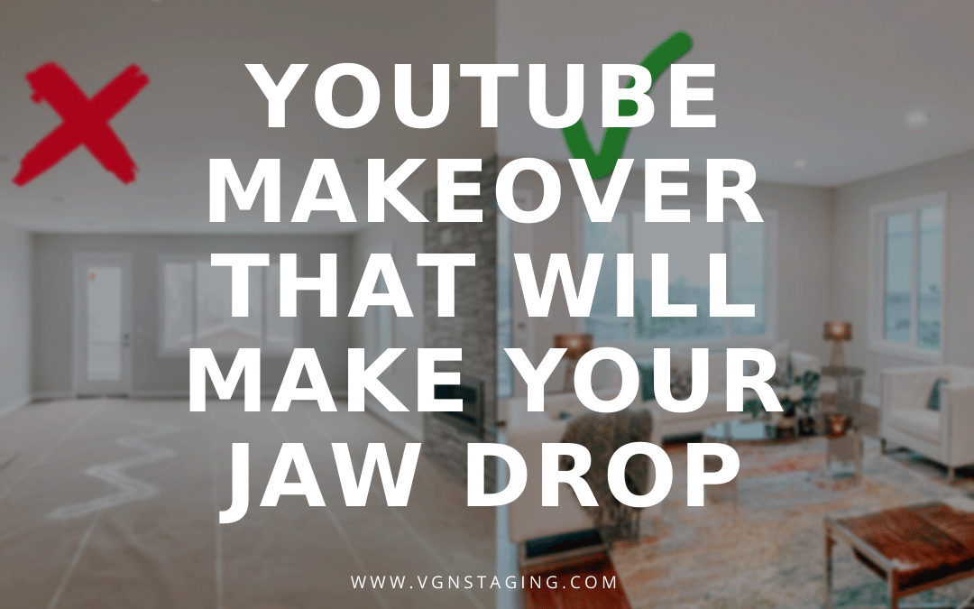 YOUTUBE MAKEOVER THAT WILL MAKE YOUR JAW DROP